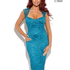 Amy Childs Millie All Over Lace Dress
