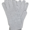 M&S Collection Pure Cashmere Plain Knitted Gloves