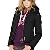 Superdry Pop Hooded Arctic Windcheater