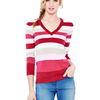 South Supersoft V-Neck Jumper